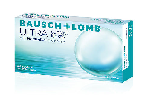 Bausch + Lomb ULTRA<sup>TM</sup>