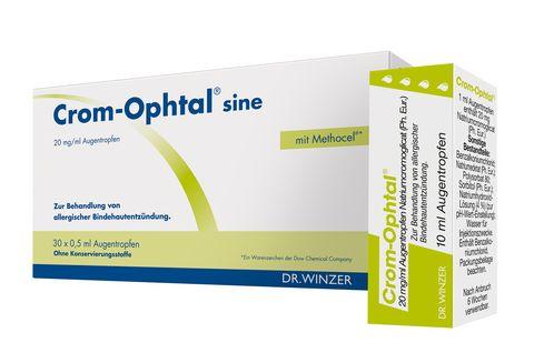 Bindehautentzündung gent ophtal DrugBase: Präparat: