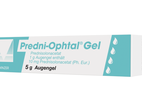 Predni-Ophtal<sup>®</sup>